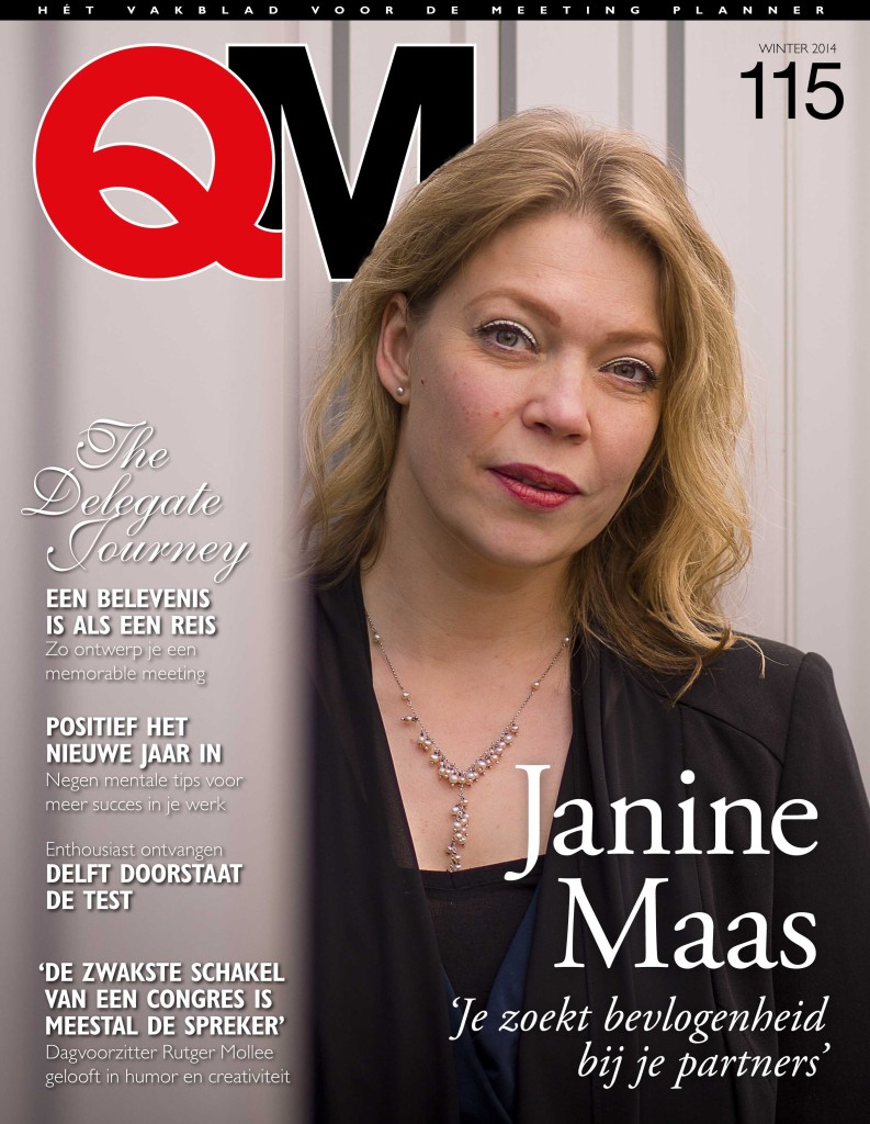 QM115 Cover