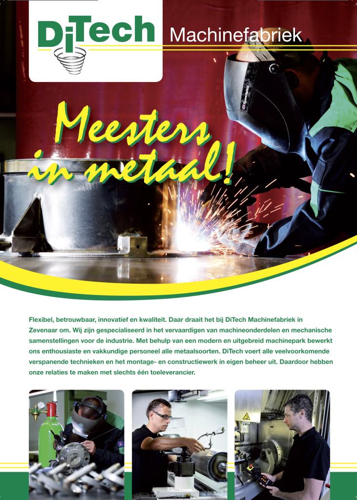 A4 flyer DiTech.indd