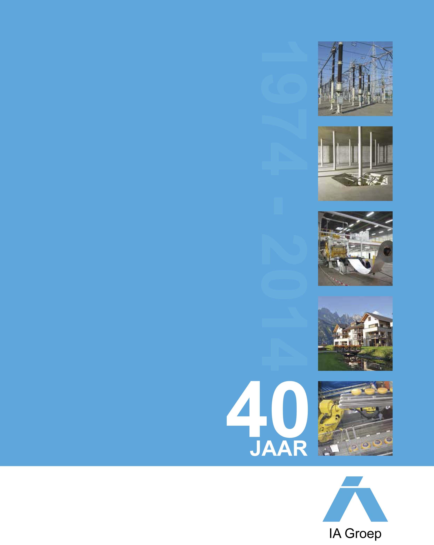 voorpagina jubileumboek